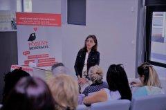Εκπαιδευτικό Πρόγραμμα σε Επαγγελματίες Κοινωνικών Δομών & Δόμων Υγείας